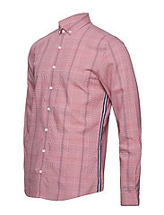 Checked shirt L/S