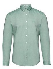 Oxford shirt L/S - MINT