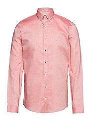 Oxford shirt L/S - ROSE