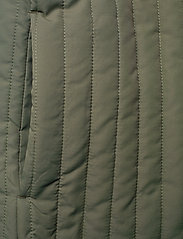 Lindbergh - Quilted jacket - tikkitakit - army - 3