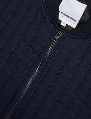 Lindbergh - Quilted jacket - tikkitakit - dk blue - 3