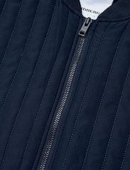 Lindbergh - Quilted jacket - tikkitakit - dk blue - 4