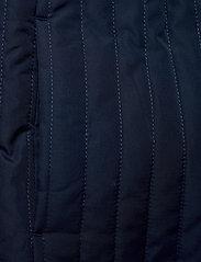 Lindbergh - Quilted jacket - tikkitakit - dk blue - 5