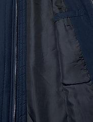 Lindbergh - Quilted jacket - tikkitakit - dk blue - 6