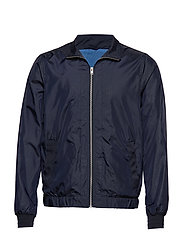 Casual jacket - DK BLUE