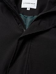 Lindbergh - Functional coat - manteaux legères - black - 4