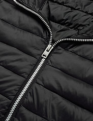 Lindbergh - Light puffer gilet - liivit - black - 2