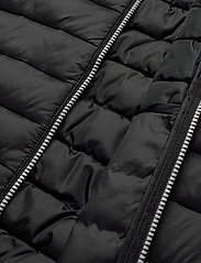Lindbergh - Light puffer gilet - liivit - black - 4