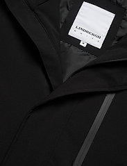 Lindbergh - Technical jacket - kevyet takit - black - 4