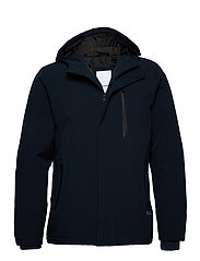 Technical jacket - NAVY
