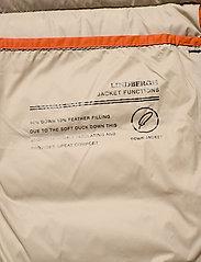 Lindbergh - Light down jacket - toppatakit - navy - 8