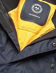 Lindbergh - Technical 3-in-1 jacket - parkatakit - dk blue - 6