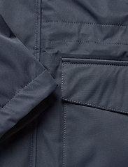 Lindbergh - Technical 3-in-1 jacket - parkatakit - dk blue - 7