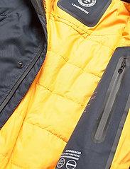 Lindbergh - Technical 3-in-1 jacket - parkatakit - dk blue - 8