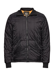 Lindbergh - Technical 3-in-1 jacket - parkatakit - mid army - 8