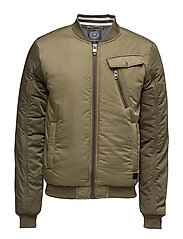 Bomber jacket - ARMY