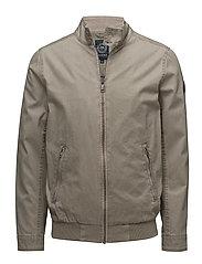 Catalina jacket - SAND