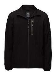 Functional jacket - BLACK