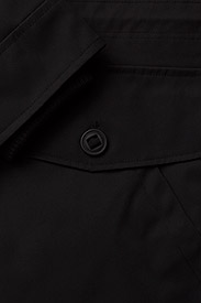 Lindbergh - Cargo jacket - doudounes - black - 4