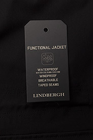 Lindbergh - Cargo jacket - doudounes - black - 6