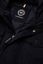 Lindbergh - Cargo jacket - toppatakit - navy - 4