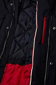 Lindbergh - Cargo jacket - toppatakit - navy - 6