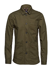 Workwear jacket - DK ARMY