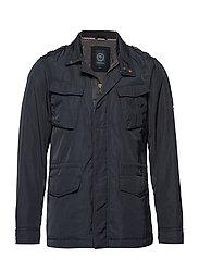 Field jacket - DK BLUE