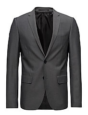 Mens blazer - LT GREY