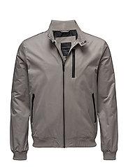 Short jacket - DK SAND