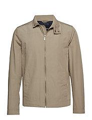 Short jacket - SAND