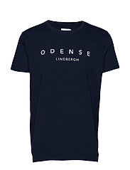 City print tee S/S - ODENSE