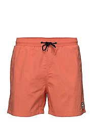 Swim shorts - PEACH
