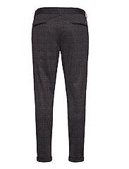 Lindbergh - AOP checked suit - puvut - grey check - 3