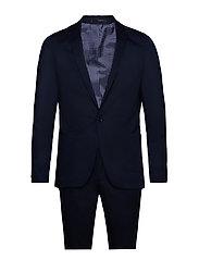 Casual suit - DK BLUE