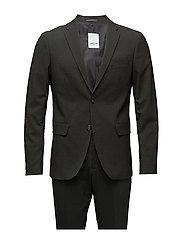 Plain mens suit-blazer ? - ARMY