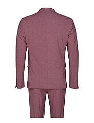 Plain mens suit