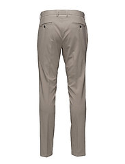 Lindbergh Plain Mens Suit-blazer + Pant (White) bae38e63697b5