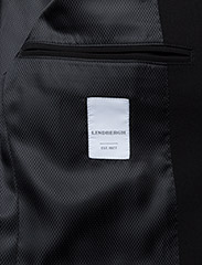 Lindbergh - Mens suit - single breasted suits - black - 3