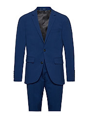 Mens suit - BLUE