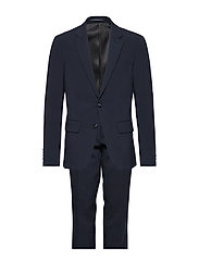 Mens suit - NAVY