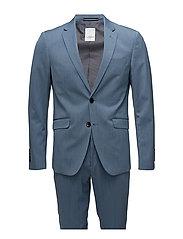 Structure suit - SKY BLUE