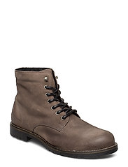 High boot - GREY