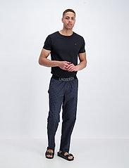 Lindbergh - Gift box pyjama - pyjamas - black - 0