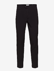 Club pants - BLACK