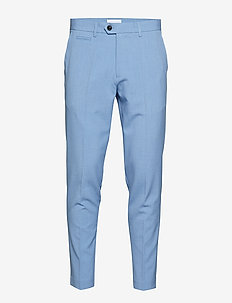 Club pants - LT BLUE MIX