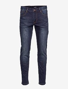 Superflex jeans slight wash - skinny jeans - slight wash