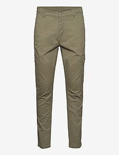 Cargo pants - cargobukser - army