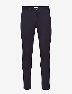 Casual stretch pant - NAVY
