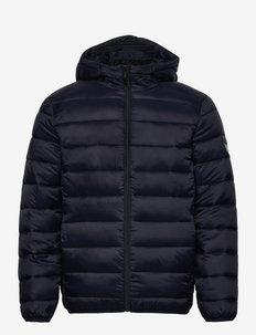 Puffer jacket - fodrade jackor - navy